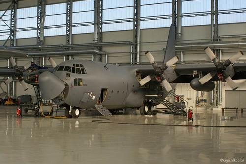 Lengyel C-130